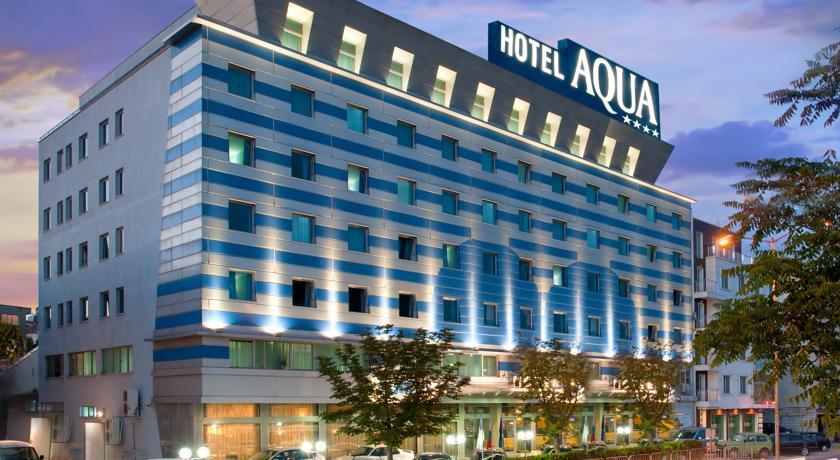 Хотел Аква – Варна